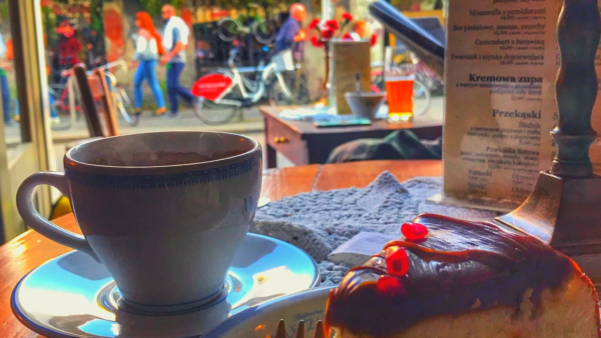 Family coffee routine, why coffee should be important in your relationship