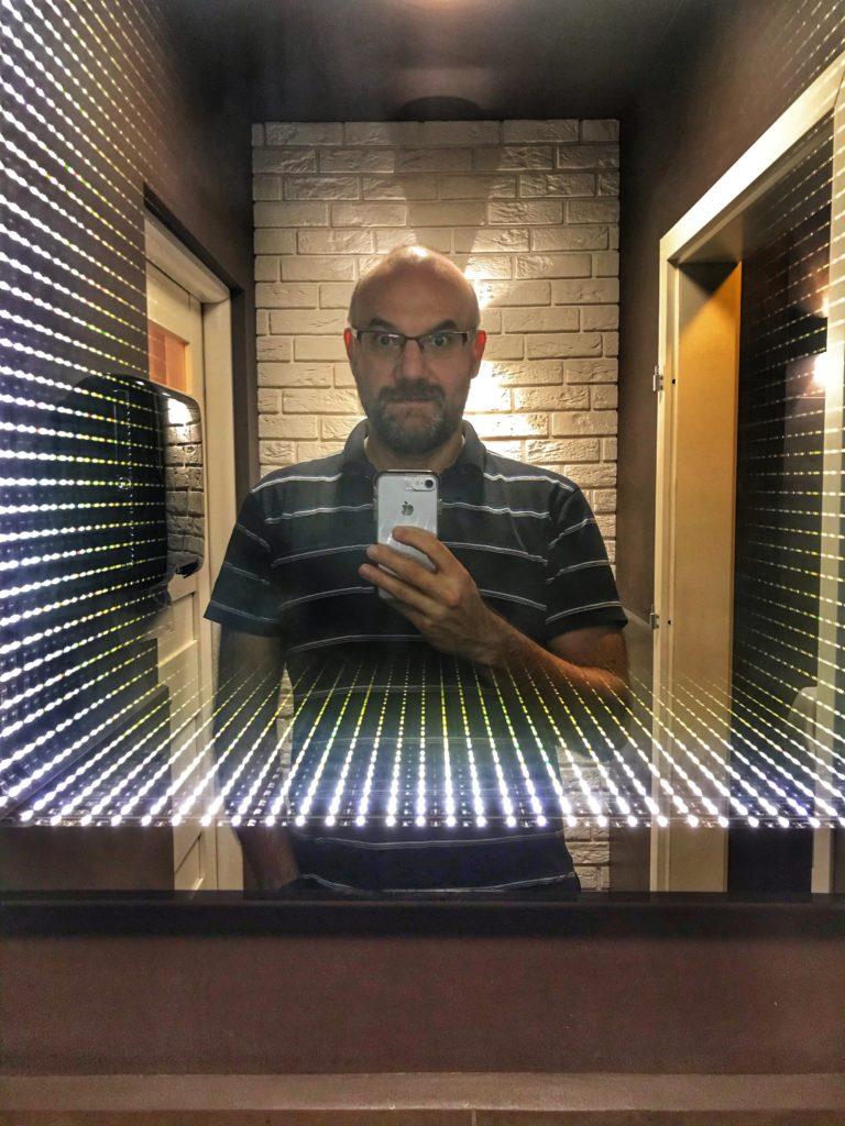 Piotr Zagorowski Coffee Journeys about me