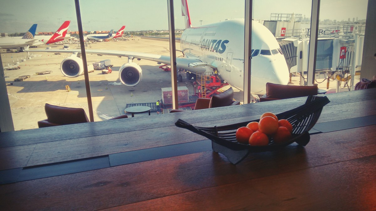 How to start your professional development - airport test