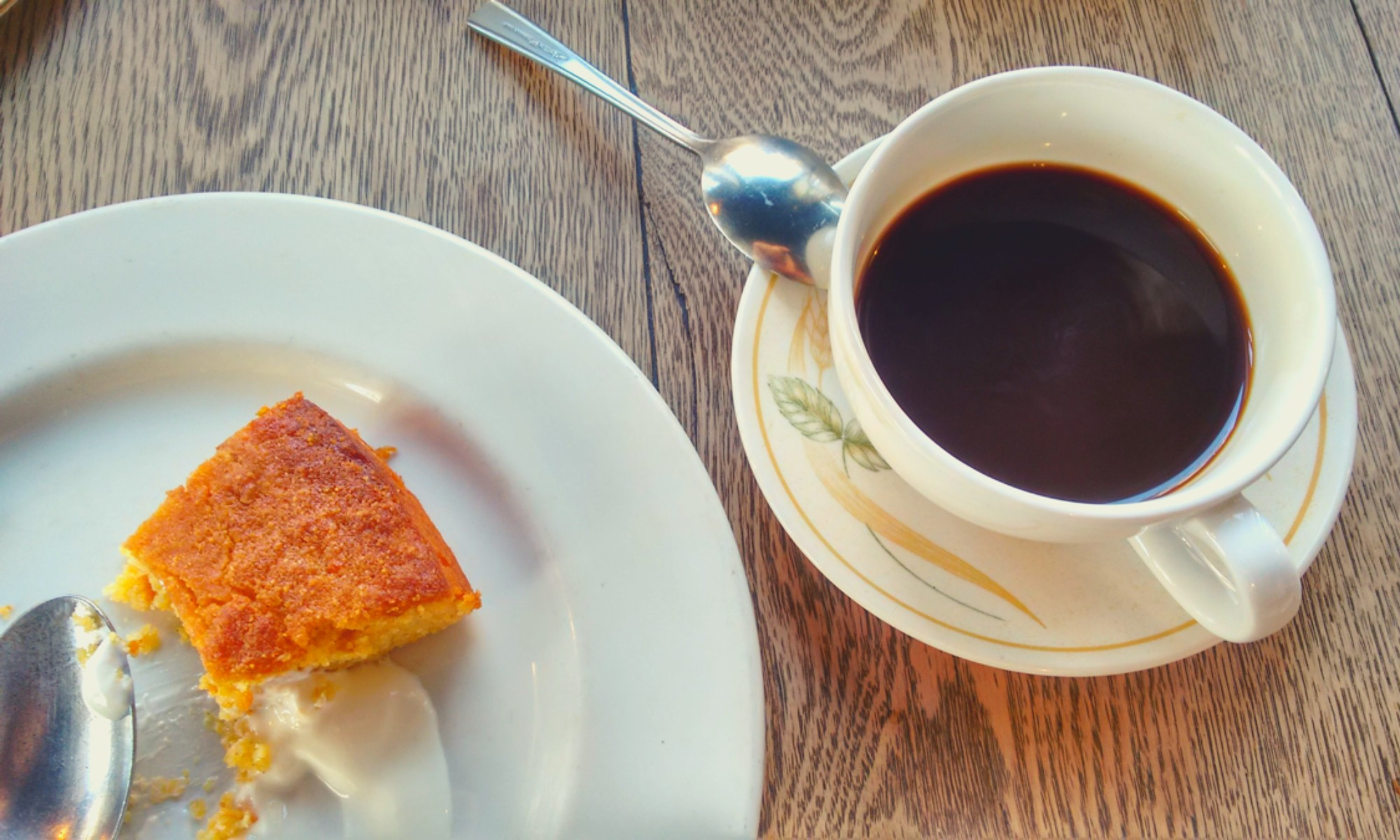 Coffee Journeys