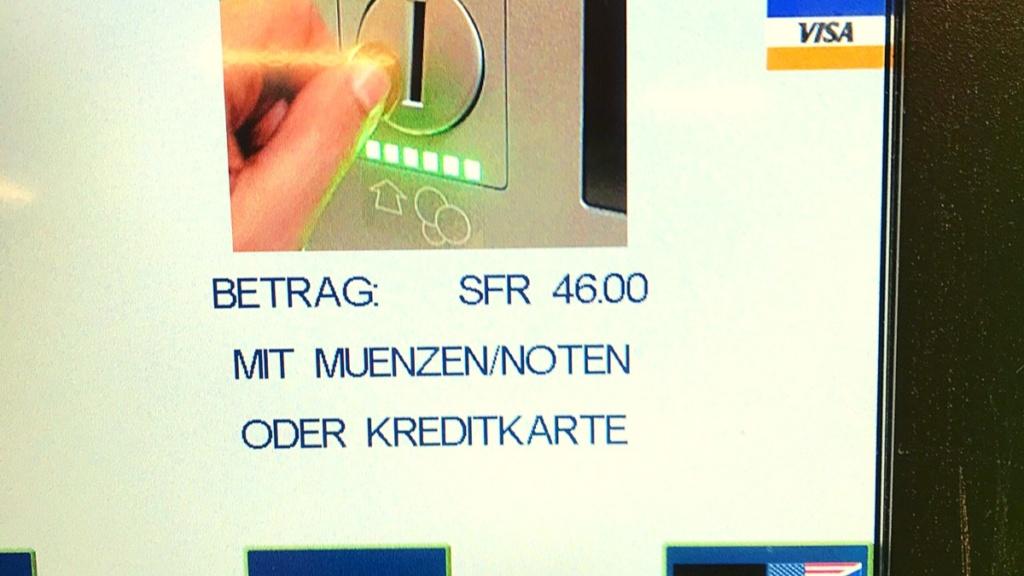 Saint Gallen | parking price 🅿️