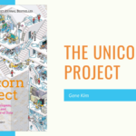 3 Lessons from The Unicorn Project Book