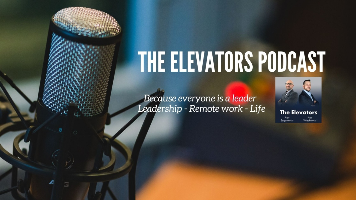 The Elevators Podcast