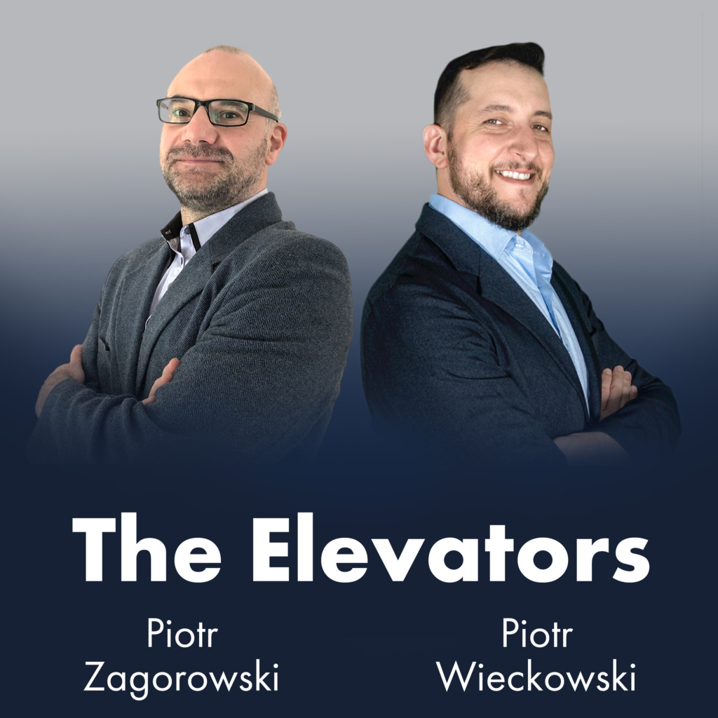 The Elevators Show Podcast